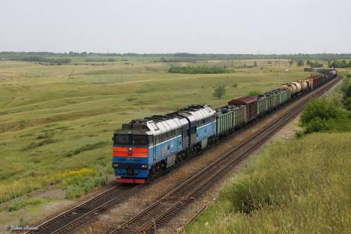 Основные железнодорожные станции Тюменского края